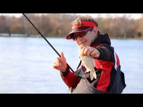 La bobina per pescare di ecusima