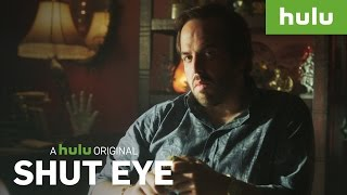 Who is Fonso? • Shut Eye on Hulu