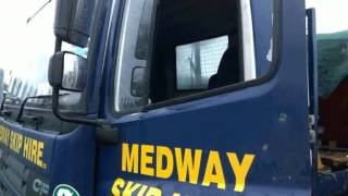 preview picture of video 'Skip Hire, Waste Management in Dartford - Medway Skip Hire'