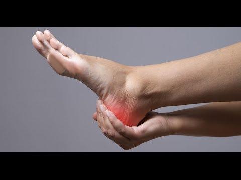 Törés a bokaízület kezelésében
