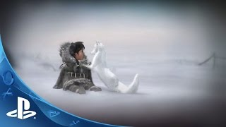 Never Alone (Kisima Ingitchuna)    Launch Trailer | PS4