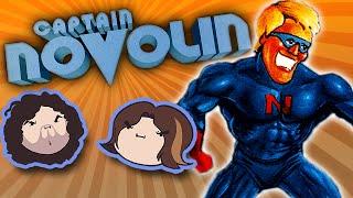 Captain Novolin - Game Grumps