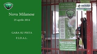 preview picture of video 'Nova Milanese 25 aprile 2014'