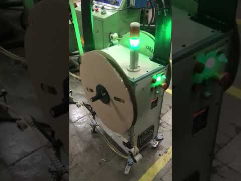Terminal Coiler Machine