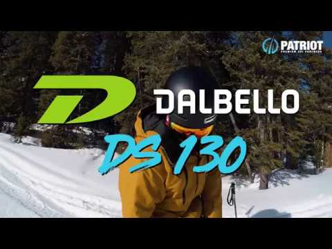 Dalbello DS 130 Review – First Look