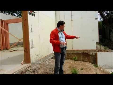 Fox Blocks Builder Profile Sustainable Hybrid Homes