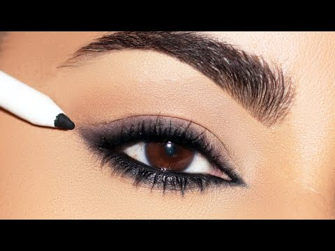 , title : 'HOW TO: EASY EVERYDAY SMUDGED KOHL LOOK   BEGINNER FRIENDLY MAKEUP TUTORIAL'