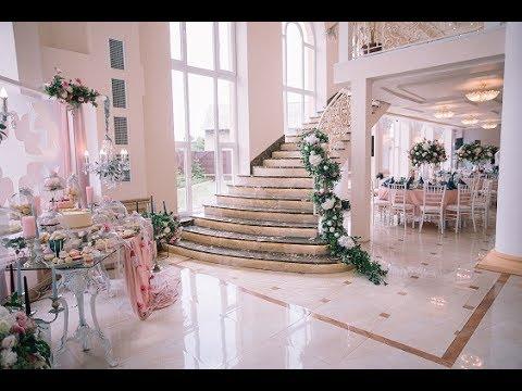 Організація весілля Львів SEMRI Lviv, відео 1