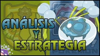 Araquanid  - (Pokémon) - ARAQUANID | ANÁLISIS COMPETITIVOS Y ESTRATEGIAS POKÉMON