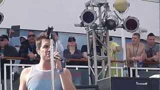 311 - Time Bomb (311 Caribbean Cruise 2013)