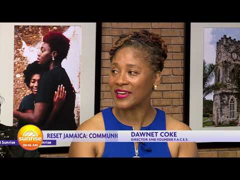 CVM At Sunrise - Reset Ja. May 27, 2019