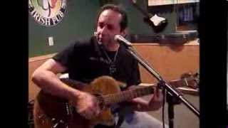 """Bill Martin... """"Layla"""" at the acoustic open mic night @ Spencer's on 11-27-13 recorded by: L.A. Ives"""