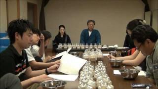 上野・浅草通り神仏具専門店会2011匂い袋作り体験会予告編3分版
