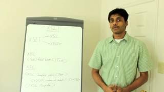 XSLT Introduction