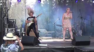 Video Made On Earth - Sunlight (Disco) - Live at Orlický Woodstock