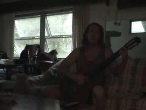 Fall Away-Rob Koontz singer/songwriter