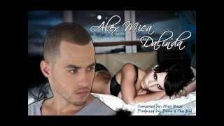 """Video thumbnail of """"Alex Mica-Dalinda """"STUDIO ACAPELLA"""" (Official Ascapella) 2012"""""""