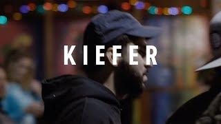 Be Encouraged: Kiefer Documentary
