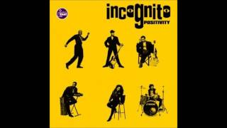 """Video thumbnail of """"Incognito - Step Into My Life"""""""