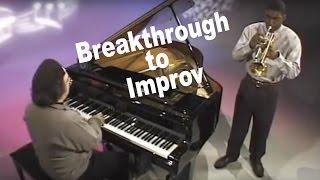 Dave Frank - Los secretos de la improvisación - Subtitulado