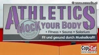 preview picture of video '22. 8. 2014 - Mock Athletics Tag der offenen Türe Mattersburg - CCM-TV.at'