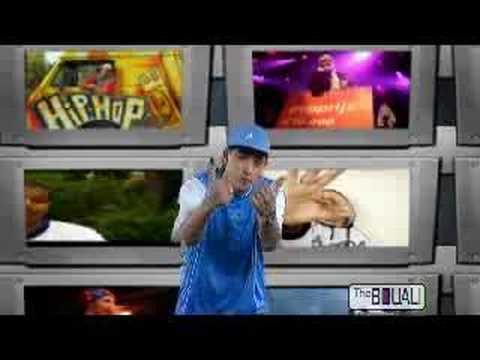 Leipe Mocro Flavour (Ali B feat. Brace & Yes-R)