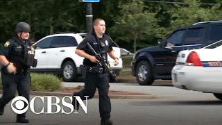 Virginia Beach gunman identified