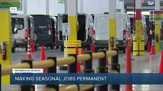 Here's how to turn a seasonal gig into a permanent job