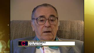 Lou Boudreaus Story As Indians Player Manager - MS&LL 6/12/19