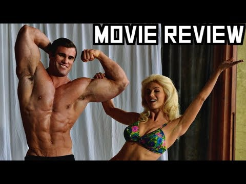 BIGGER Movie Review