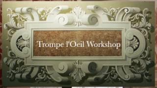 Il fascino del Trompe l'Oeil - 26 maggio 2018 a Torino