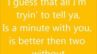 Hunter Hayes Somebody's Heartbreak Lyrics