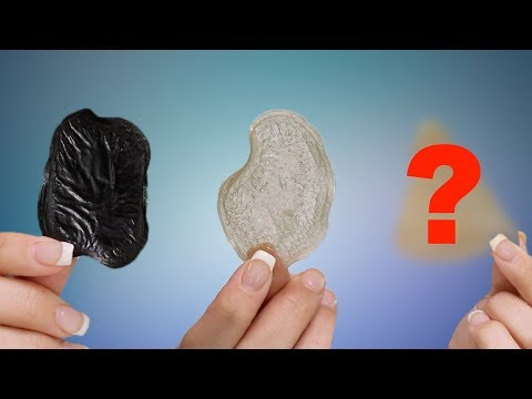 Download DIY CLEAR POTATO CHIP  🥔VS ⁉️- TEST KITCHEN HD Mp4 3GP Video and MP3