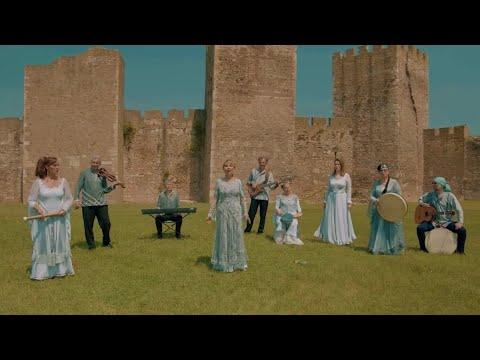 Video: Bilja Krstic & Bistrik Orchestra für die Balkanflüsse