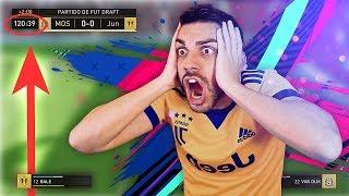 ASÍ HA SIDO MI PRIMERA DERROTA EN FIFA 19