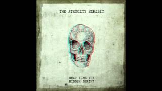 The  Atrocity Exhibit - 13 Fingers (Acid Bath cover)
