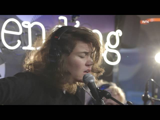 Fay Wildhagen – Into The Woods (P3 Christine Live)