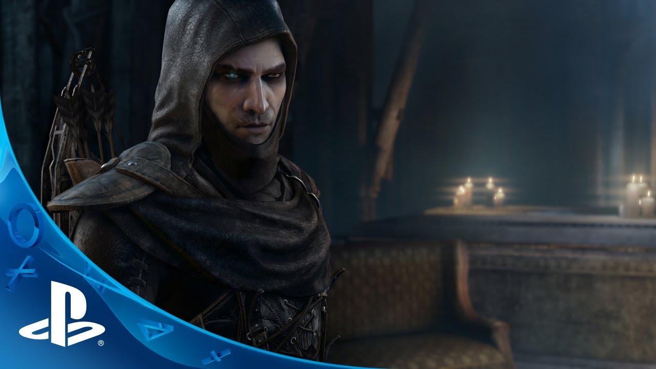 New Thief Trailer Revealed