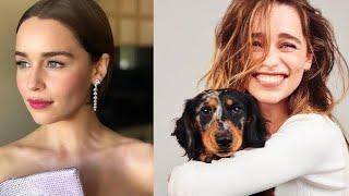 Emilia Clarke Is NOTHING Like Daenerys Targaryen   Game Of Thrones Funny Interviews