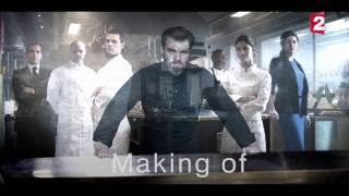 Chefs - Making of