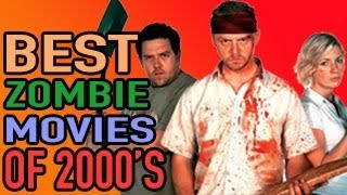 Best Zombie Movies Of The 2000s  Best Movie List