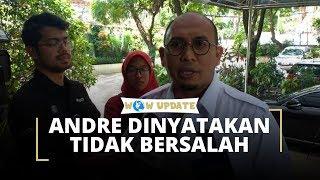 Terkait Kasus Gerebek PSK di Padang, Andre Rosiade Dinyatakan Tak Bersalah oleh MK Gerindra