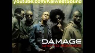 Damage - Ghetto Romance (Ghetto Thug Mix) (2000)