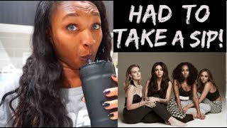 Little Mix   Joan Of Arc REACTION