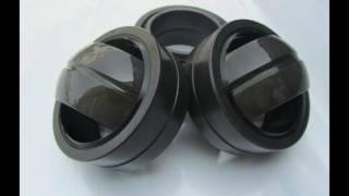 spherical plain bearing ball joint rod end bearings GE120ES