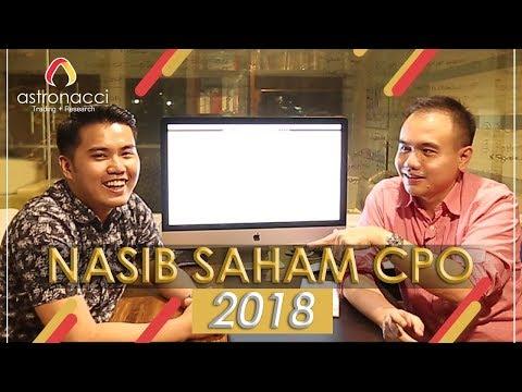 NASIB SAHAM CPO 2018