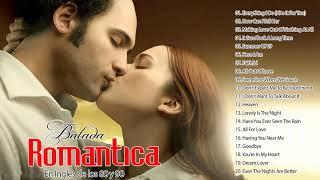 Balada Romantica en Ingles de los 70 80 y 90 ♥♥♥♥ Romanticas Viejitas en Ingles 70's 80's y 90's