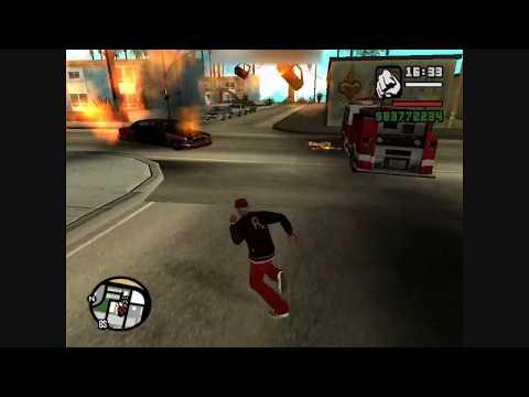 Video Modifikasi Truk?? | GTA San Andreas Part 5