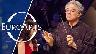 Itzhak Perlman: Beethoven - Egmont Overture, Op. 84