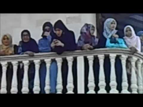 Video Ziarah Kubro Makam Auliya Palembang 2015 Part 1